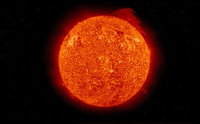 Картинка stars, sun, cosmos