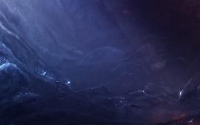 Картинка space, wallpaper, star