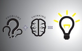 Картинка Мозг, Обои, Brain, Задача, Mind, Мышление, Решение