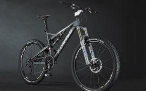 Картинка велосипед, rock, горный, machine