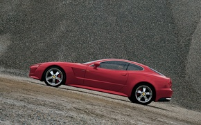 Картинка ferrari, wallpapers, 2005, by Giorgetto Giugiaro, Ferrari GG50, concepts