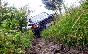 Картинка Land Rover, Discovery, diesel, 4wd, awd