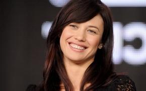 Картинка brown eyes, style, olga kurylenko, beauty, face, hair, eye, look, actress, gorgeous, celebrity, charm, white …