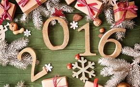 Картинка украшения, Новый Год, Рождество, Christmas, New Year, Xmas, decoration, Happy, Merry, 2016