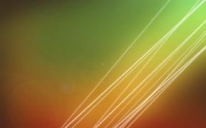 Обои цвет, Зеленый, линии, фон