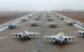 Картинка авиация, оружие, самолёты