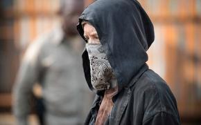 Картинка The Walking Dead, Ходячие, шестой сезон, Melissa Suzanne McBride, Carol Peletier, часть вторая