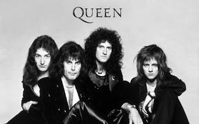 Картинка Rock, Music, Queen, Freddie Mercury, Фредди Меркури