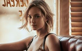 Картинка модель, актриса, фотограф, журнал, фотосессия, Jennifer Lawrence, Vogue, Дженнифер Лоуренс, Mikael Jansson