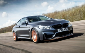 Картинка бмв, BMW, GTS, F82