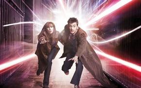 Картинка кеды, бег, сериал, пальто, Doctor Who, Доктор Кто, David Tennant, Дэвид Теннант, Десятый Доктор, Tenth …