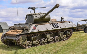 Картинка установка, самоходная, артиллерийская, истребителей танков, (САУ), противотанковая, M10