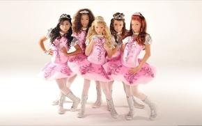 Картинка music, Girls, dolls, ladies, J. Jones., ;-)