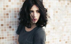 Картинка модель, красота, актриса, Emily Rudd, Эмили Радд
