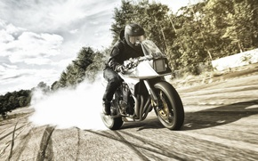 Картинка Burnout, Suzuki, moto, bike, Katana, 1982, castom, Icon1000, 82', NewJack