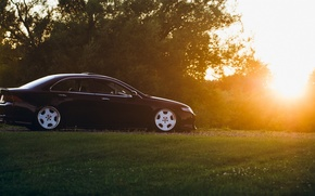 Картинка Хонда, Honda, Accord, Sun, Tuning, Stance, Works, Аккорд