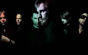Обои Electronic Rock, Drum and Bass, Pendulum