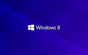 Обои логотип, Windows, пуск