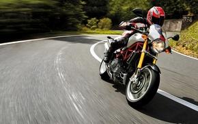 Картинка Ducati, Monster, дукати, 2014, S4R