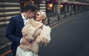 Картинка пара, невеста, свадьба, жених, новая ячейка общества