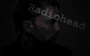 Обои Radiohead, радиохед, музыка, группа