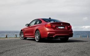Картинка бмв, купе, BMW, Coupe, F82