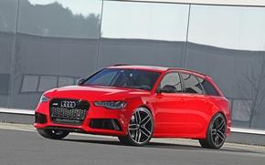 Картинка Quattro, Tuning, HPerformance, Audi RS6 AS