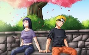 Картинка game, Naruto, anime, ninja, manga, hokage, shinobi, japanese, Hyuuga Hinata, Naruto Shippuden, byakugan, Uzumaki Naruto, ...
