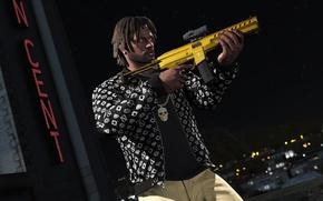 Картинка Rockstar Games, gta v, Gta 5, dls, Ill Gotten Gains, Grand theft auto Online, Grand …