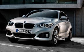 Картинка бмв, BMW, 5-door, 2015, F20, 116d, EfficientDynamics Edition