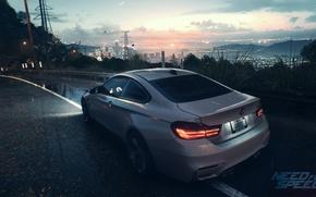 Картинка BMW, nfs, нфс, Need for Speed 2015, this autumn, new era