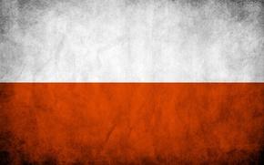 Картинка флаг, Польша, Poland, Polska