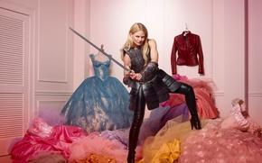 Картинка Jennifer Morrison, Однажды в сказке, Once Upon a Time