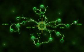 Картинка крест, центр, standard, Assimilation