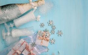 Обои рождество, новый год, праздники
