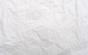Картинка бумага, фон, мятая