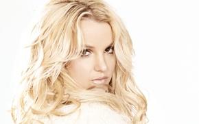 Картинка блондинка, Britney Spears, знаменитость, Бритни Спирс