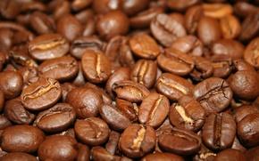 Картинка кофе, еда, кофейные зерна