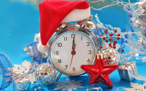 Обои christmas, decoration, new year, рождество