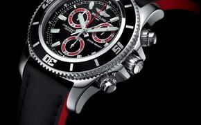 Картинка Часы, Bbreitling, Superocean