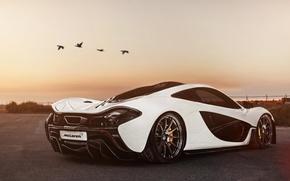 Картинка McLaren, Суперкар