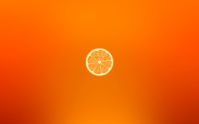 Обои Фрукт, Orange, Апельсин