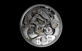 Картинка plate, guitar, tower, bike, machine, cutlery