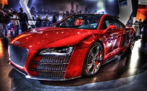 Обои Машины, Audi R8