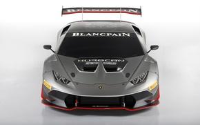 Картинка Lamborghini, Super Trofeo, 2015, Huracan, LP-620-2