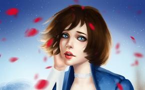 Картинка 2K Games, Elizabeth, Bioshock Infinite, fps