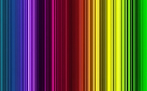 Обои цвет, Фон, линии, спектр
