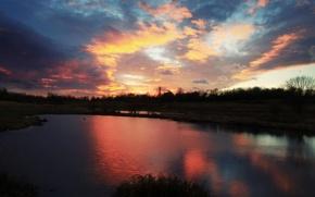 Картинка Germany, Sunset, Mayyas Sakaji