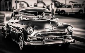 Картинка Chevrolet, Шевроле, Muscle Car