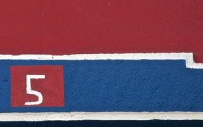 Картинка фон, стена, номер
